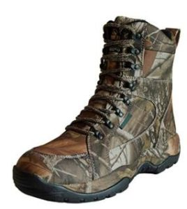 best men's waterproof hunting boots