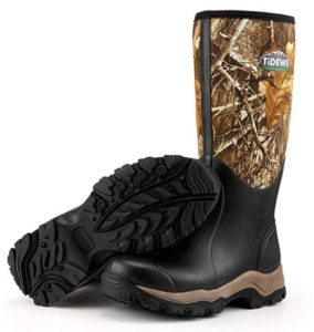 best hunting boots cold weather