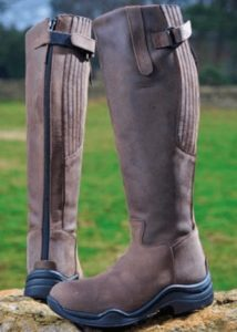 best knee boots for hunting