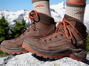 hiking boot reviews