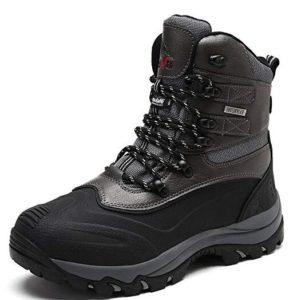 best snow hunting boots