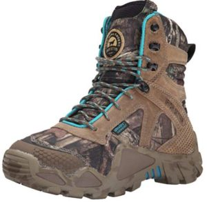 best hunting boots for sweaty feet