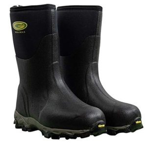 best wellington boots for hunting