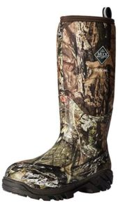 best insulated deer hunting boots