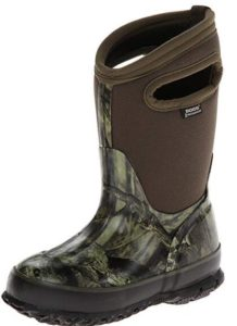 best kids hunting boots