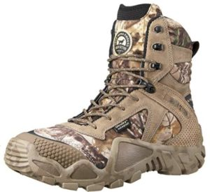 best zip up hunting boots
