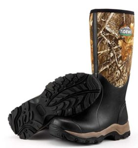 best hunting neoprene boots