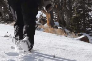 best hunting snow boots