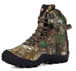best mens winter hunting boots