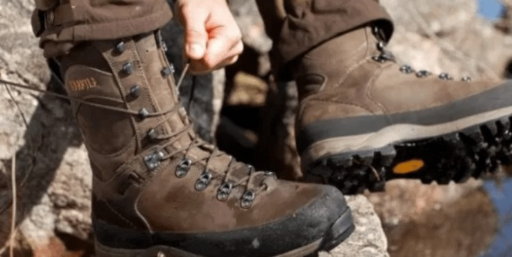 best summer hunting boots