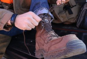 the best upland hunting boots