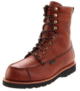 best men's insulated boots