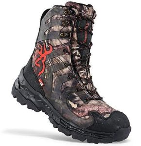 top rated upland hunting boots