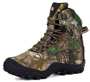 best hunting boots to keep your feet warm