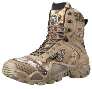 best waterproof hunting boots