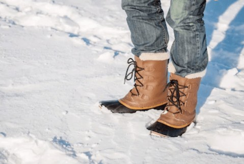 winter hunting boots reviews