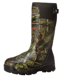 best rated women's hunting boots