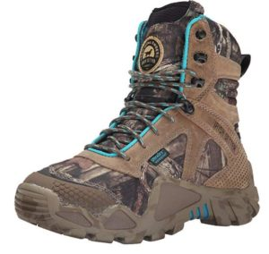 womens hunting boots reviews
