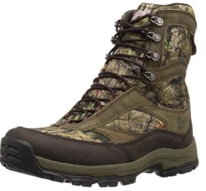 danner elk hunter review