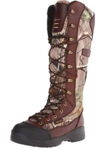 high top hunting boots