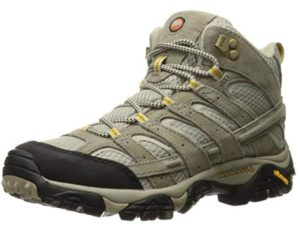 best hunting mountain boots