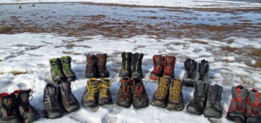 top hunting boots brands