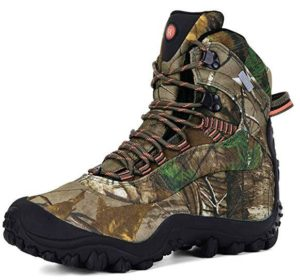 best waterproof hunting hiking boots
