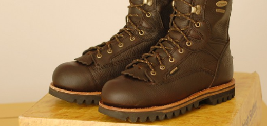 best irish setter hunting boots