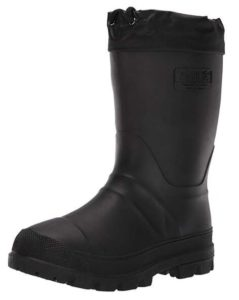 kamik hunter boots review