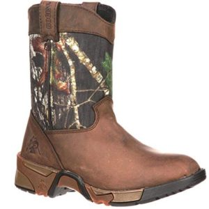 best hunting wellington boots