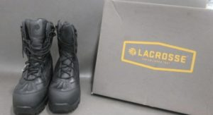 lacrosse boots reviews
