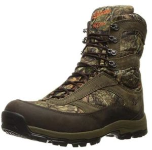 best men's lightweight hunting boots
