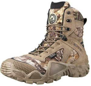 best men's cold weather hunting boots
