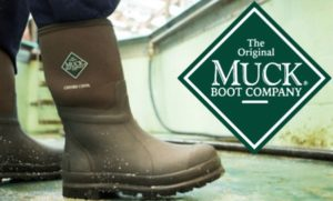 best muck boots for walking
