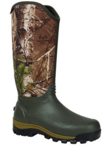 best duck hunting boots