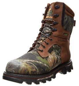 rocky snake boots review