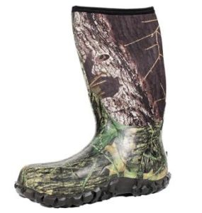 best mens rubber hunting boots