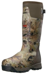 best rated hunting boots