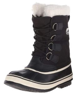 warm hunting boots for women