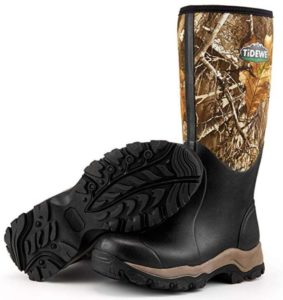 warm hunting boots reviews