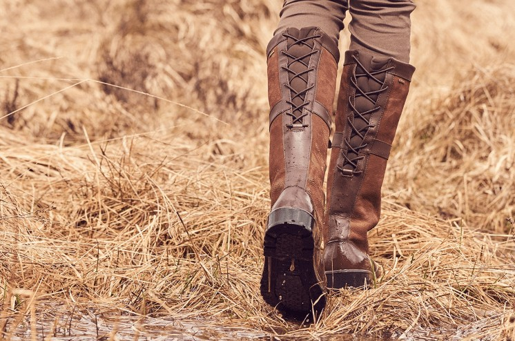 womens hunting shoes