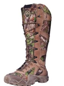 overall waterproof hunting boots