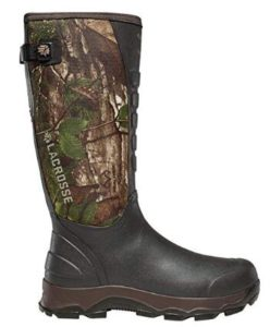 best waterproof boots for bow hunting