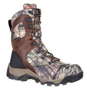 best bow boots for hunting