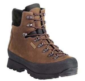 hunting and hiking boots