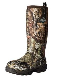best muck boots for bowhunting