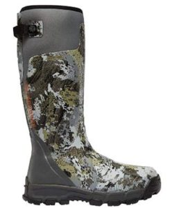 best boots for bow hunting