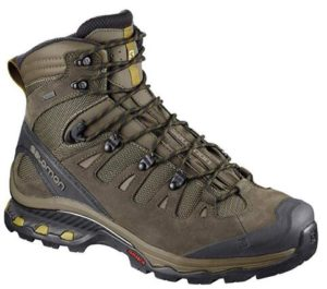 best hunting hiking boots