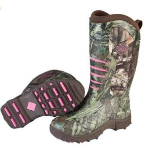 bow hunting boots reviews