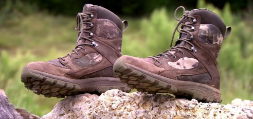 best price on hunting boots